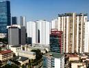 Hà Nội sẽ có 1 đô thị trung tâm và 5 đô thị vệ tinh
