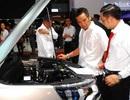 Ô tô Trung Quốc bị tẩy chay vì đường lưỡi bò phi pháp
