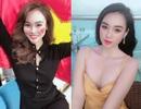 Nữ tiếp viên xinh đẹp dự đoán Việt Nam thắng Thái Lan 2-1