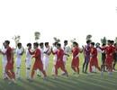 U22 Việt Nam hoà U22 Myanmar trước SEA Games 30