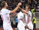 Xác định được 17 đội tuyển giành vé dự Euro 2020