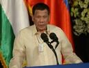 Tổng thống Philippines phân trần nguyên nhân sức khỏe có vấn đề