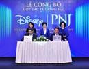 """Disney, PNJ và """"hôn nhân tiền định"""""""