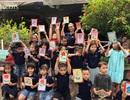 Các hoạt động sáng tạo tri ân thầy cô - Chào mừng 20/11 tại Scots English Australia