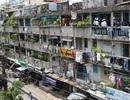 TPHCM: Xin gia hạn thời gian hoàn tất quy hoạch cư xá Thanh Đa