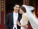 Trong ngày cưới của Lâm Chí Linh, tình cũ Ngôn Thừa Húc liên tục bị gọi tên