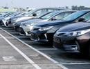 Tồn kho hàng chục ngàn xe, ôtô mùa Tết đại hạ giá