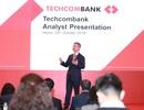 Lý giải vì sao Techcombank đứng đầu toàn ngành về hiệu quả hoạt động