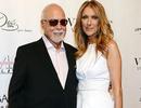 Celine Dion không hẹn hò với ai sau khi chồng qua đời