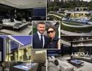 Bên trong căn biệt thự tuyệt đẹp nơi gia đình David Beckham thuê trị giá hơn 600 tỷ đồng