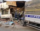Xe tải lao vào quán phở, chủ quán tử vong tại chỗ