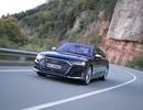 Audi trang bị động cơ hybrid cho mẫu sedan thể thao hạng sang S8