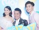 Minh Nhí hạnh phúc mừng con trai nuôi ra mắt phim điện ảnh đầu tay