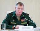 Nga phản đối Thổ Nhĩ Kỳ mở chiến dịch quân sự mới ở Syria