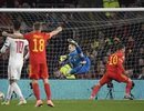 Xứ Wales trở thành đội tuyển thứ 20 tham dự Euro 2020