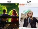 Thế giới thay đổi chóng mặt như thế nào sau 20 năm?
