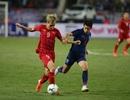 Bài toán hàng công của HLV Park Hang Seo tại vòng loại World Cup 2022