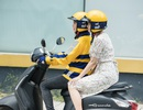 Xe ôm công nghệ: Chỗ dựa lâu dài cho nhiều tài xế