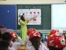 Hiệu quả khả quan của chương trình tặng mũ bảo hiểm cho học sinh lớp Một toàn quốc