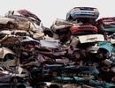 Thành tỷ phú đô la nhờ buôn bán ô tô phế liệu