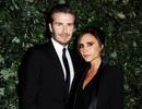 """David Beckham được vợ khen là """"người cha tốt"""""""