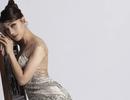 Hoa hậu Thái Nhiên Phương đẹp quyến rũ và ngọt ngào