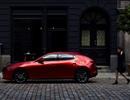 Mazda3 thế hệ mới liên tiếp nhận được các giải thưởng Xe của năm 2019