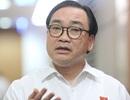 Bí thư Hà Nội: Sẽ thuê tư vấn độc lập định giá nước sạch
