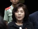 """Triều Tiên chỉ trích Mỹ """"phản bội"""""""