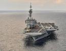 Lo ngại luật biển bị đe dọa, Pháp tăng cường điều tàu tới Biển Đông
