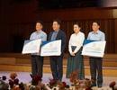 Toyota tiếp tục hành trình nuôi dưỡng tài năng trẻ âm nhạc Việt Nam