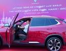 Điều đặc biệt ở 4 mẫu xe mà doanh nghiệp tặng ông Park Hang Seo