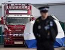 Anh bắt nghi phạm vụ 39 người Việt thiệt mạng trong xe tải