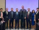 PVN thúc đẩy hợp tác với các tập đoàn lớn của Australia