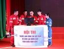 """PVN đạt giải nhì hội thi: """"Người làm công tác An toàn, vệ sinh lao động giỏi toàn quốc"""""""