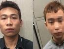 Hà Nội: Thiếu niên 15 tuổi theo đàn anh đi cướp xe ôm