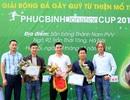 """""""Phucbinh Donation Cup 2019"""", nơi chắp cánh cho những nhịp đập hồi sinh"""