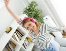 Niềm vui âm nhạc – giải mã bí mật của những bài hát gây nghiện