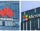 Microsoft được cấp phép trở lại để bán phần mềm cho Huawei