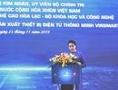 Chủ tịch Quốc hội: Khu CNC Hòa Lạc cần tạo sức cạnh tranh của công nghệ Việt