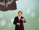 """Bộ trưởng Phùng Xuân Nhạ: """"Hiệu trưởng hạnh phúc sẽ tạo ra môi trường học tập tốt"""""""