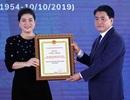 """Nữ Tổng giám đốc bất ngờ rời """"ghế nóng"""", tỷ phú Trịnh Văn Quyết thêm tuyên bố """"gây sốc"""""""