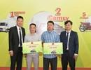 """Tập đoàn Hoa Sen trao thưởng """"khủng"""" đợt 2 cho các nhà phân phối, đại lý"""