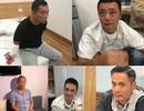 Công an Đà Nẵng bắt giữ 5 người Trung Quốc đang trốn truy nã