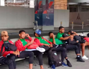Ban tổ chức SEA Games bỏ quên đội U22 Timor Leste ở sân bay Manila