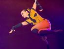 Khán giả sốc khi chứng khiến nữ nghệ sĩ xiếc ngã từ độ cao 9m