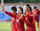 Nữ Việt Nam 1-1 Nữ Thái Lan: Tiếc cho thầy trò HLV Mai Đức Chung