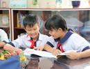 Anh văn Hội Việt Mỹ tặng thêm 2 thư viện cùng 3.000 sách mới cho các em học sinh tại An Giang