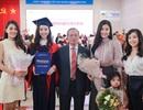 Trang trọng lễ tốt nghiệp Kỹ sư, Cử nhân chuẩn Nhật Bản khóa đầu tiên