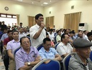"""""""Không có chuyện người dân bắt giữ bộ đội tại Đồng Tâm"""""""